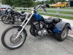 Parkview House & Speakeasy Motors Car & Bike Show40