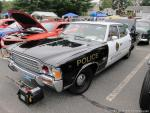Pathfinder Car Show76
