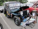Pathfinder Car Show77