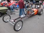 Pathfinder Car Show84