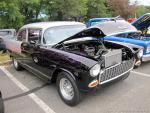Pathfinder Car Show2
