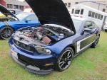 Pathfinder Car Show64