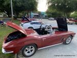 PAWLEY'S ISLAND CARS & COFFEE59