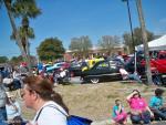 Pee Dee Street Rodders 25th Annual Run to the Sun68
