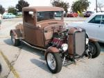Pennyrile Classic Car Club's May Cruise-in2