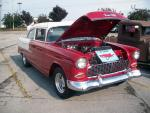 Pennyrile Classic Car Club's May Cruise-in3