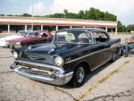 Pennyrile Classic Car Club's May Cruise-in8
