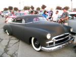 Pennyrile Classic Car Club's May Cruise-in12