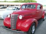 Pennyrile Classic Car Club Cruise-In May 18, 20132