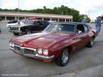 Pennyrile Classic Car Club Cruise-In May 18, 20130