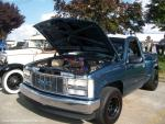 Pennyrile Classic Car Club Cruise-In May 18, 20137