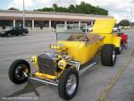 Pennyrile Classic Car Club Cruise-In May 18, 201312