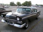 Pennyrile Classic Car Club Cruise-In May 18, 201313