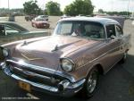 Pennyrile Classic Car Club Cruise-In May 18, 201315