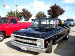 Pennyrile Classic Car Club Cruise-In May 18, 201319