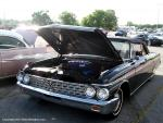 Pennyrile Classic Car Club Cruise-In May 18, 201323