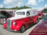 Pennyrile Classic Car Cruise-In 0