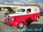 Pennyrile Classics Car Club's October Halloween Cruise-in9