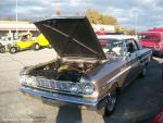 Pennyrile Classics Car Club's October Halloween Cruise-in10