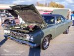 Pennyrile Classics Car Club's October Halloween Cruise-in13