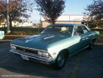 Pennyrile Classics Car Club's October Halloween Cruise-in23