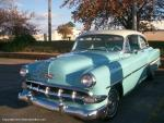 Pennyrile Classics Car Club's October Halloween Cruise-in24