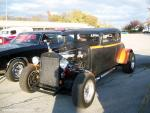 Pennyrile Classics Car Club's October Halloween Cruise-in7