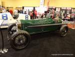 Performance Racing Industry 20155