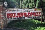 Pete Paulsen's 23rd Annual Hot Rod Party0