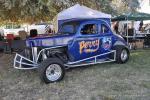 Pete Paulsen Hot Rod Party21