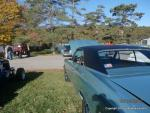 Pinecliff Lake Community Car Show & West Milford Autumn Lights Festival Celebration1