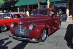 Pinole Fall Festival and Custom Car Show10