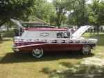 Pioneer Antique Days Car Show0