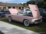 Pioneer Antique Days Car Show5