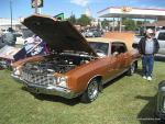 Pioneer Antique Days Car Show6