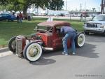 Pioneer Antique Days Car Show8