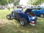 Pioneer Antique Days Car Show9