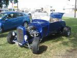 Pioneer Antique Days Car Show10