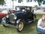 Pioneer Antique Days Car Show11