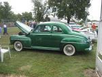 Pioneer Antique Days Car Show16