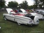 Pioneer Antique Days Car Show17