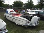 Pioneer Antique Days Car Show18