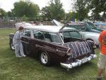 Pioneer Antique Days Car Show19