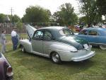 Pioneer Antique Days Car Show20