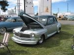 Pioneer Antique Days Car Show21