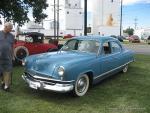 Pioneer Antique Days Car Show22