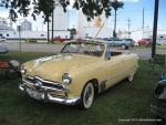 Pioneer Antique Days Car Show24