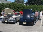 Pompton Lakes Elks Car Show7