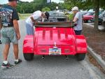 Poppys Burgers and Subs Cruise-In June 22, 201344