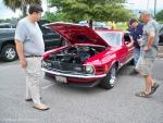 Poppys Burgers and Subs Cruise-In June 22, 201345